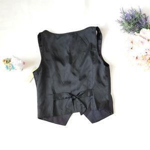 Copper Key Jackets & Coats - 🦙 Copper Key black vest